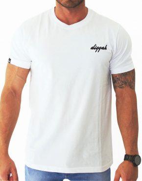 diggah® CLASSIC WHITE